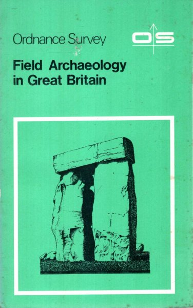 Image for Field Archaeology in Great Britain