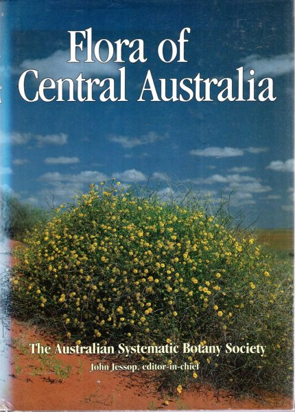 Image for Flora of Central Australia