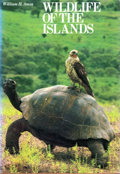 Image for Wildlife of the Islands