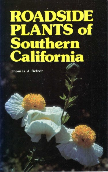 Image for Roadside Plants of Southern California