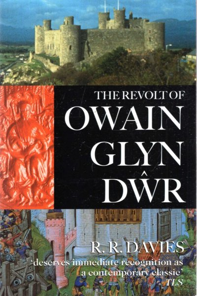 Image for The Revolt of Owain Glyn Dwr
