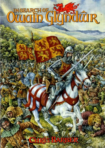 Image for In Search of Owain Glyndwr