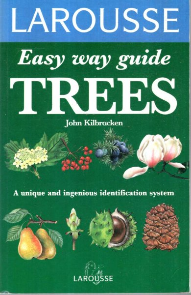 Image for Larousse Easy Way Guides: Trees