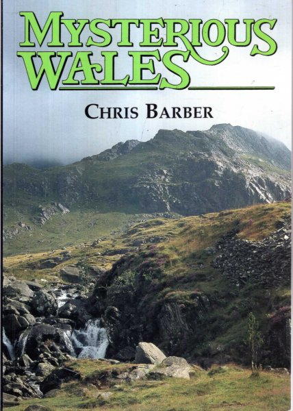 Image for Mysterious Wales