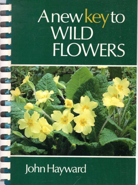 Image for A New Key to Wild Flowers