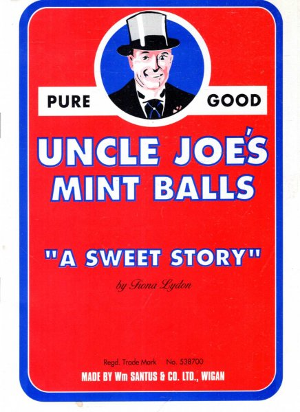 Image for Uncle Joe's Mint Balls 'A Sweet Story'