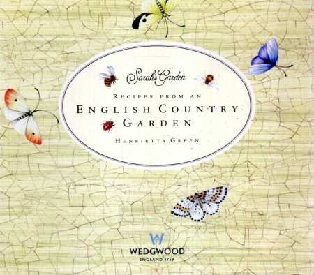 Image for Recipes from an English country garden