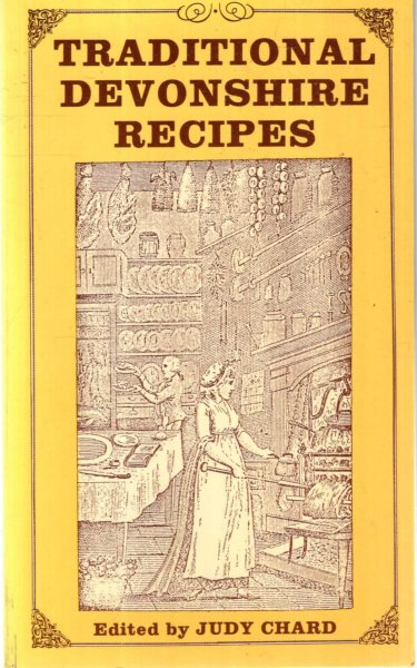 Image for Traditional Devonshire recipes
