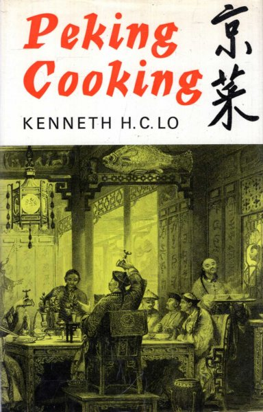 Image for Peking Cooking