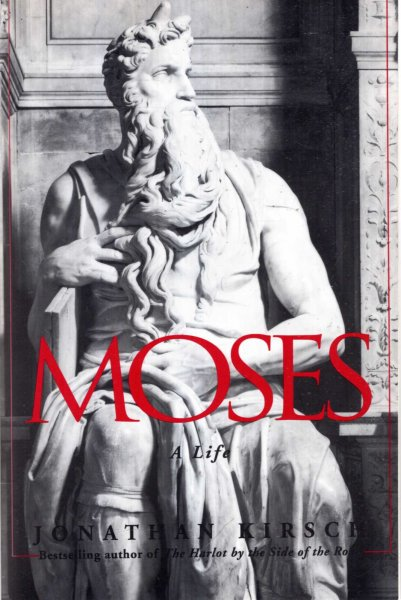 Image for Moses :  a Life