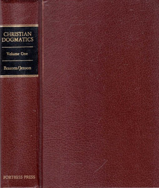 Image for Christian Dogmatics (two volumes complete)