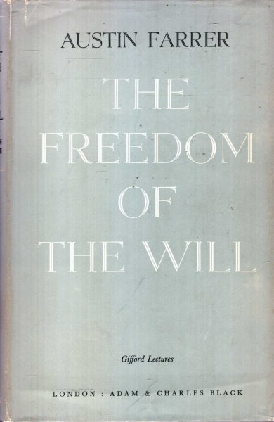 Image for The Freedom of the Will