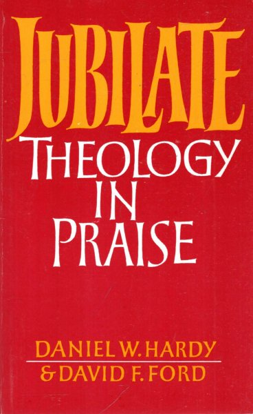Image for Jubilate: Theology in Praise
