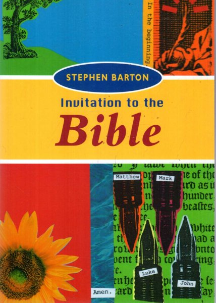 Image for Invitation to the Bible
