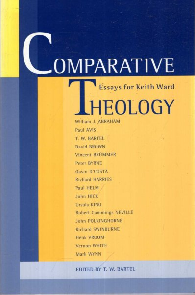 Image for Comparative Theology : Essays for Keith Ward