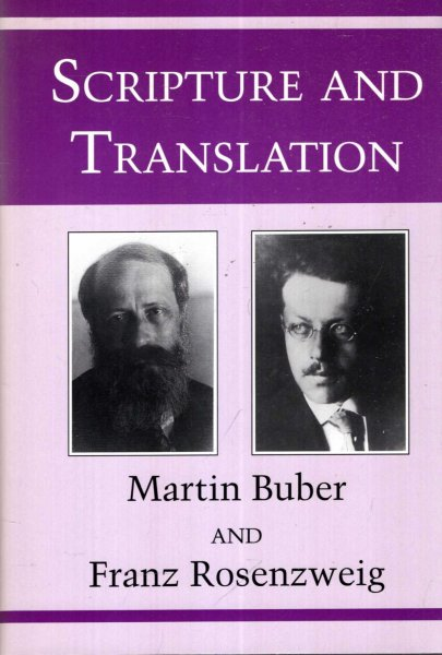Image for Scripture and Translation (Indiana Studies in Biblical Literature)