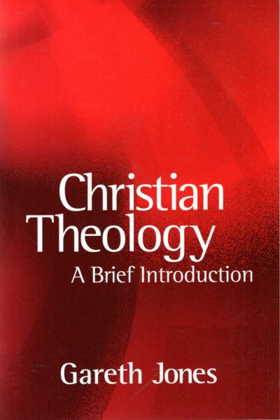Image for Christian Theology : A Brief Introduction