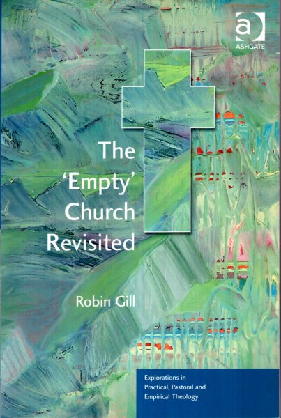 Image for The 'Empty' Church Revisited
