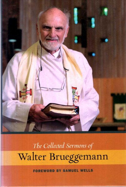 Image for The Collected Sermons of Walter Brueggemann