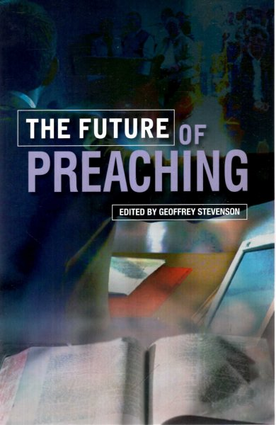 Image for The Future of Preaching