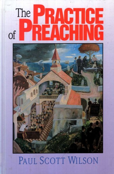 Image for The Practice of Preaching