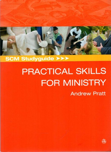 Image for SCM Studyguide : Practical Skills for Ministry