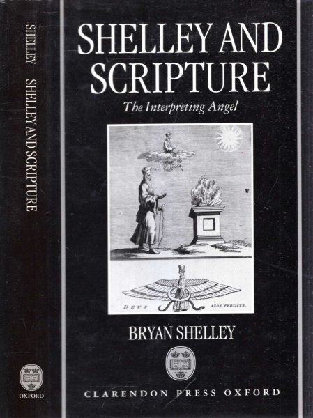Image for Shelley and Scripture : The Interpreting Angel
