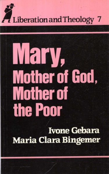 Image for Mary, Mother of God, Mother of the Poor