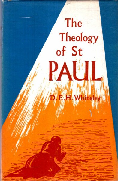 Image for The Theology of St Paul