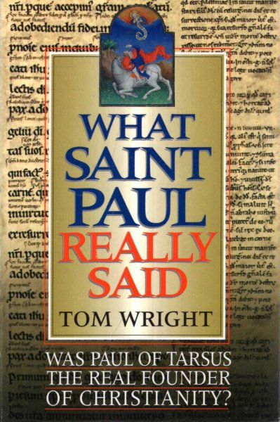 Image for What St Paul Really Said