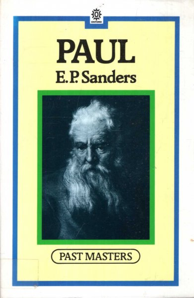 Image for Paul (Past Masters)