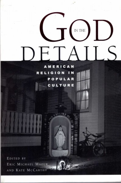 Image for God in the Details: American Religion in Popular Culture