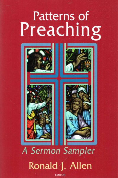 Image for Patterns of Preaching : A Sermon Sampler