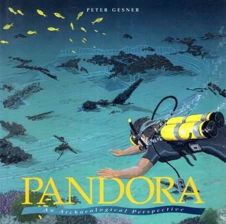 Image for Pandora : An Archaeological Perspective