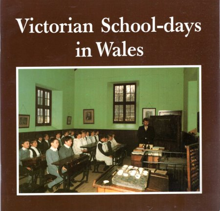 Image for Victorian School-days in Wales