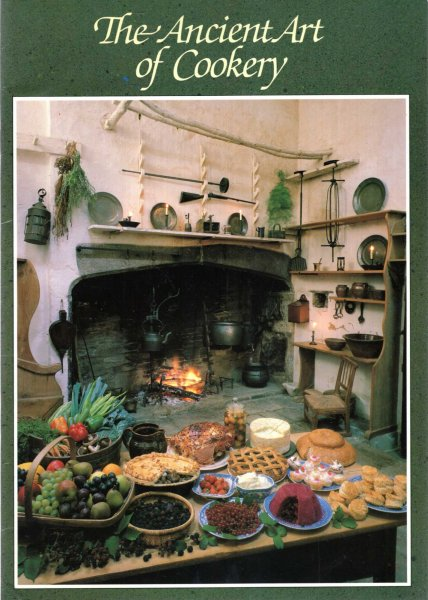Image for The Ancient Art of Cookery