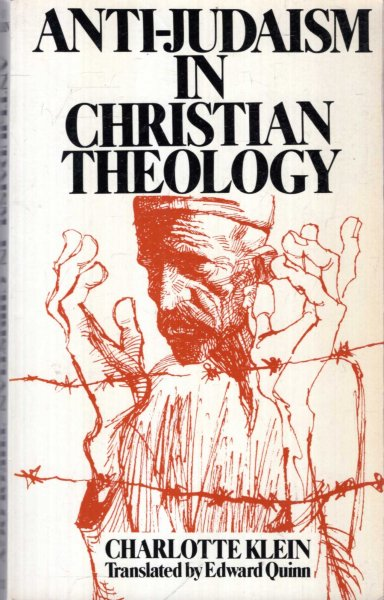 Image for Anti-Judaism in Christian Theology