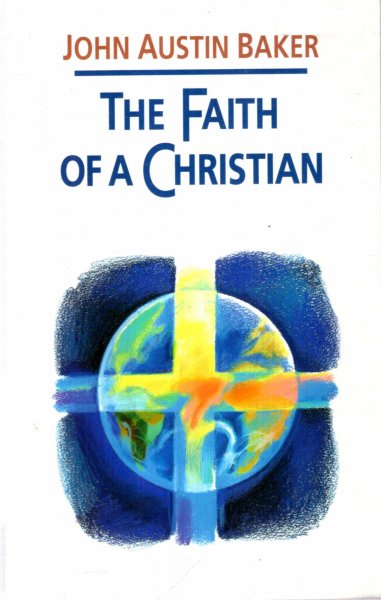 Image for The Faith of a Christian