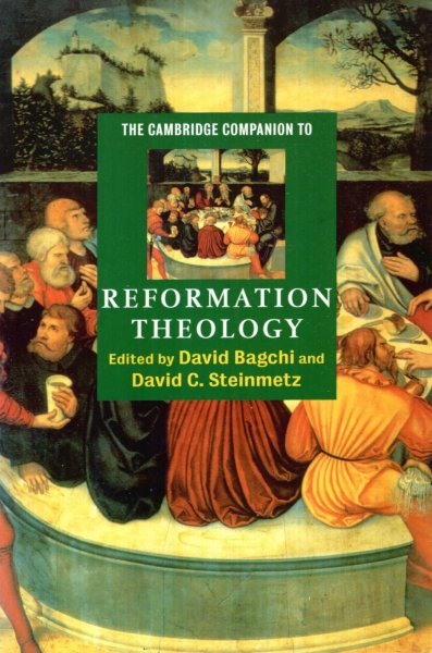Image for The Cambridge Companion to Reformation Theology