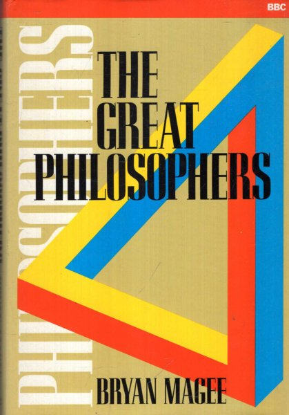 Image for The Great Philosophers : An Introduction to Western Philosophy