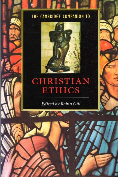 Image for The Cambridge Companion to Christian Ethics