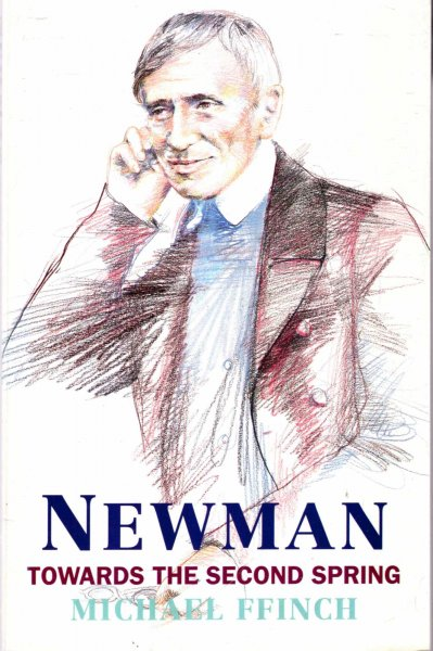 Image for Newman, towards the second spring