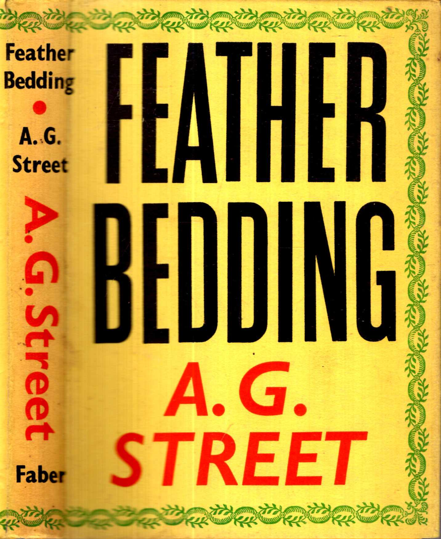 Image for Feather Bedding
