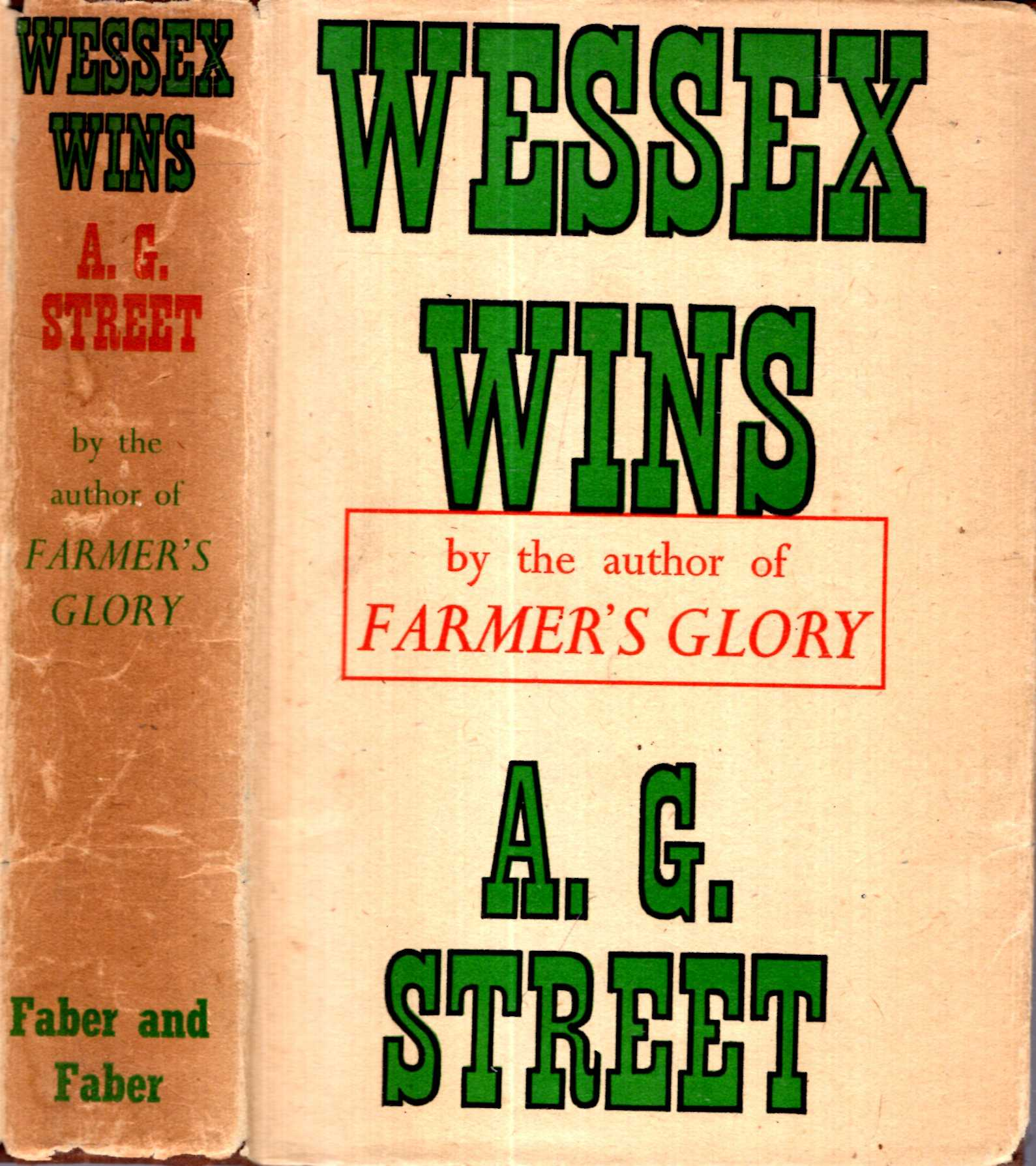 Image for Wessex Wins