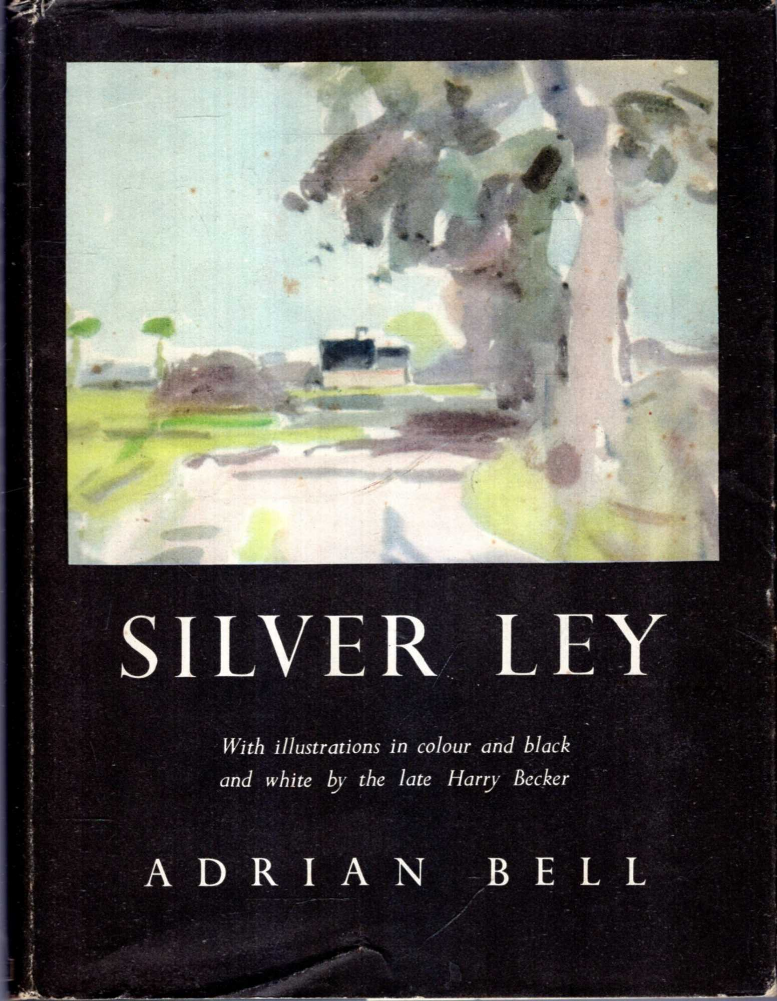 Image for Silver Ley