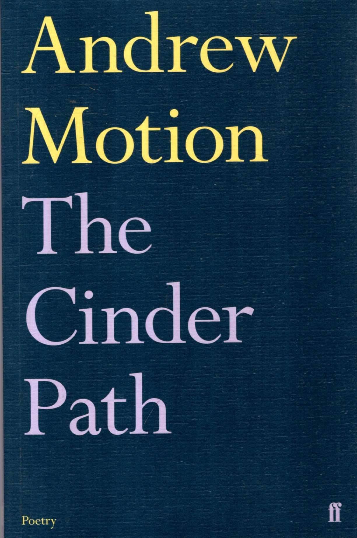 Image for The Cinder Path