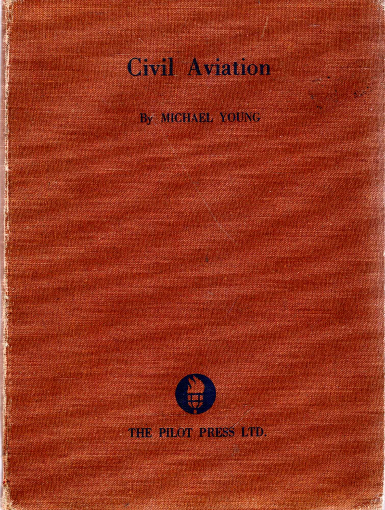 Image for target for Tomorrow No. VII : Civil Aviation