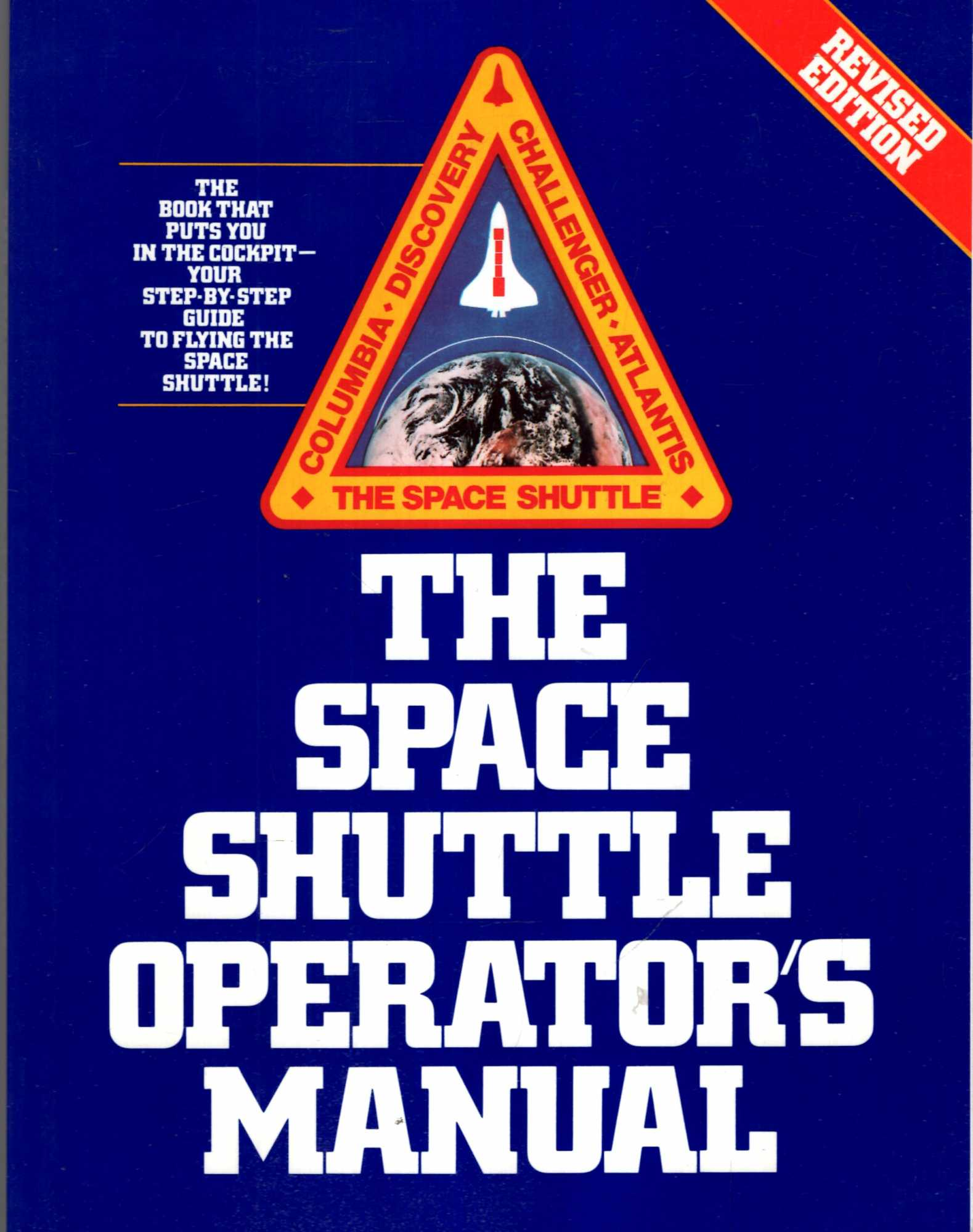 Image for Space Shuttle Operator's Manual