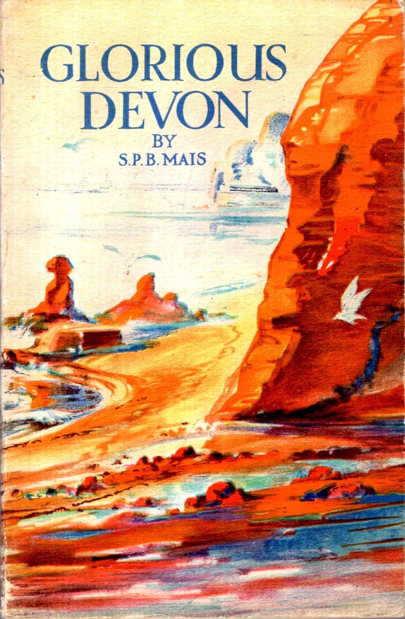 Image for Glorious Devon