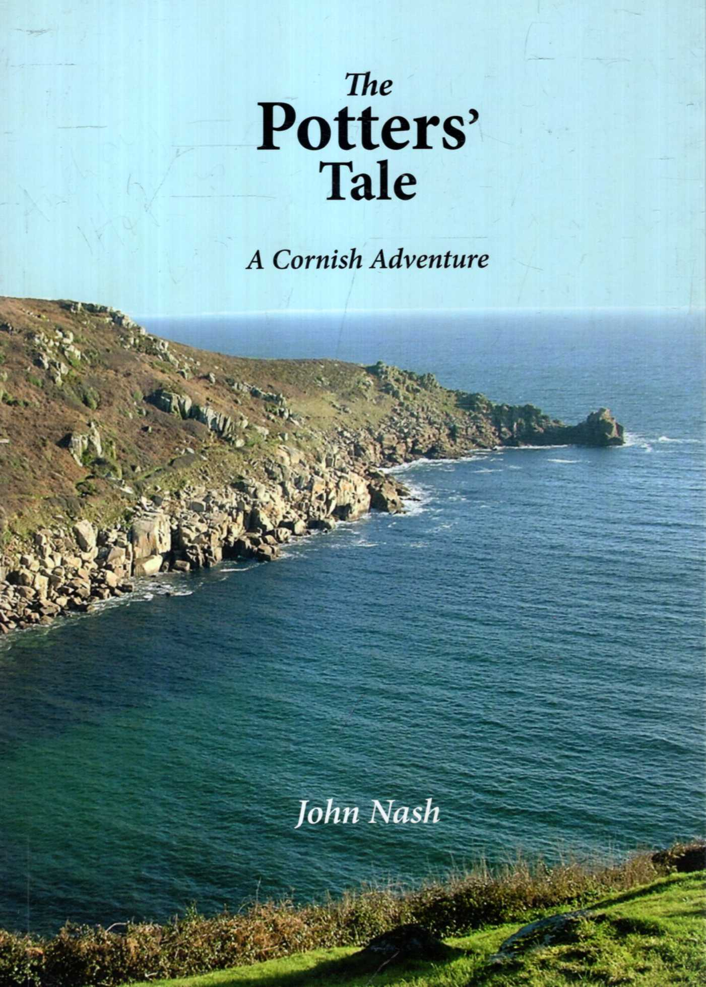 Image for The Potters' Tale : A Cornish Adventure